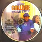 College Road Trip Disney DVD 2008 Disc Only