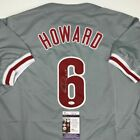 Ryan Howard Cards, Rookie Cards and Autographed Memorabilia Guide 27