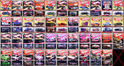 Hot Wheels RED LINE CLUB EXCLUSIVES Pick Your Cars Datsun Bluebird