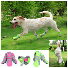 Big Dog Shoes New Breathable Protective Walking Summer Sandals Boots For Pet