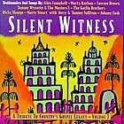 Silent Witness by Various Artists (CD, 1997, Sony Music Distribution (USA))