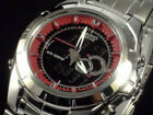 RARE CASIO EDIFICE EFA-119 Thermometer Dual Chrono World Time