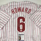 Ryan Howard Cards, Rookie Cards and Autographed Memorabilia Guide 32