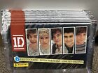 14x. 2012 Panini 1D - ONE DIRECTION Photocards New Factory Sealed Pack!