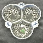 Anchor Hocking MOONSTONE OPALESCENT *6 1/2