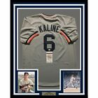 Al Kaline Baseball Cards and Autographed Memorabilia Guide 38