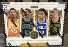 2017 18 Panini Cornerstones Basketball Hobby Box Factory Sealed!!