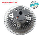Fan Clutch Fit 84 93 Jeep Cherokee CJ5 Wagoneer Wrangler AM Eagle L4 25L 42L