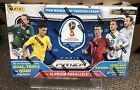 2018 PANINI PRIZM FIFA WORLD CUP SOCCER HOBBY BOX. EXCELLENT CONDITION!