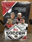 2018 TOPPS MLS MAJOR LEAGUE SOCCER HOBBY BOX. Brand New Factory Sealed!