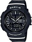 CASIO BGA-240-1A1JF Watch BABY-G FOR RUNNING Women from Japan F/S
