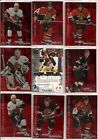 Marian Hossa Cards, Rookie Cards and Autographed Memorabilia Guide 12