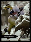 Jerome Bettis Cards, Rookie Cards and Autographed Memorabilia Guide 30