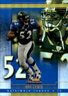 Ray Lewis Rookie Cards and Autograph Memorabilia Guide 19