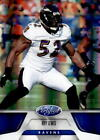 Ray Lewis Rookie Cards and Autograph Memorabilia Guide 24