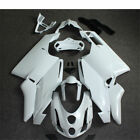 Unpainted ABS Injection Bodywork Fairing Kit for DUCATI 999/749 2003 2004 Raw