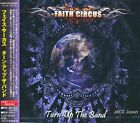 FAITH CIRCUS - Turn Up the Band +4 / Japan OBI New CD 2014 / Hard Rock / Norway