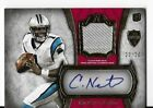 Cam Newton Rookie Cards Checklist and Autographed Memorabilia Guide 9