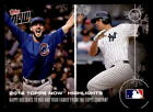 Full Guide to Gary Sanchez Rookie Cards and Key Prospects 32