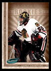 Corey Crawford Cards, Rookie Cards and Autographed Memorabilia Guide 40