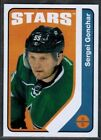 2014-15 O-Pee-Chee Hockey Surprises Include 3-D and Blank Back Cards 13