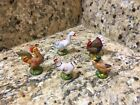 Fontanini Bethlehem Birds 5 piece Heirloom Nativity Set 5 Animal 51516 W Box