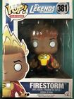 Ultimate Funko Pop Firestorm Figures Checklist and Gallery 12