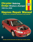 Haynes Publications 25040 Repair Manual