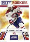 P.K. Subban Cards, Rookie Cards and Autographed Memorabilia Guide 27