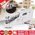 Mini Portable Smart Electric Tailor Stitch Hand held Sewing Machine for Travel
