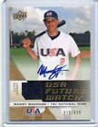5 Magnificent Manny Machado Prospect Cards to Begin Your Collection 20