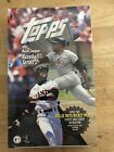 1997 TOPPS MLB Series 2 Box- Mantle Mays Commemorative card inserts- sealed