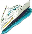 Jolees By You Dimensional Stickers Cruise Ship