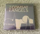 The Comsat Angels - It's History (nano-713)  post-punk/new wave / #549 / 2000
