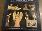 The Promise Of Christmas Nativity Set 8 Piece Robert Stanley MINT 2016