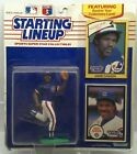 1990 KENNER STARTING LINEUP ANDRE DAWSON MONTREAL EXPOS