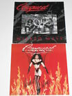 CONQUEST - Wicked Ways - Rare Hard 2 Find US Private HEAVY METAL CD - Issue/1993