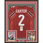 Cris Carter Cards, Rookie Cards and Autographed Memorabilia Guide 39