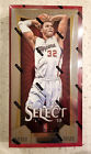 2012-13 Panini Select Basketball Hobby Box - Anthony Davis, Kyrie Irving rookie?