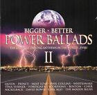 The Greatest Driving Anthems-Power Ballads II - Various Artists (CD 2004)