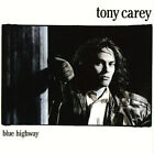 TONY CAREY - Blue Highway - CD -2018 Remaster (Renaissance)