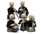Star Wars CANTINA BAND complete 5 box set by Gentle Giant
