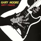 GARY MOORE-DIRTY FINGERS-JAPAN MINI LP HQCD Ltd/Ed