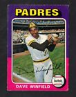 Dave Winfield Cards, Rookie Cards and Autographed Memorabilia Guide 15