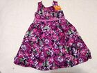 Gymboree Dressed Up Wild Flowers purple lace in a size 5
