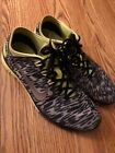 Womens Nike Free TR Connect 2 SneakerSize 10 Black Platinum Green Volt