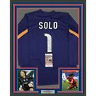 Hope Solo Cards, Rookie Cards and Autograph Memorabilia Buying Guide 38