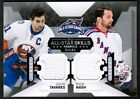 Rick Nash Cards, Rookie Cards and Autographed Memorabilia Guide 7
