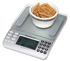 2011 Weight Watchers Points Plus Electronic Food Scale