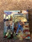 George Brett Cooperstown Collection Starting Lineup 1999 Edition